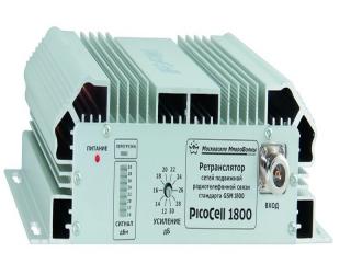 Усилитель PicoCell 1800 BST(Бустер)