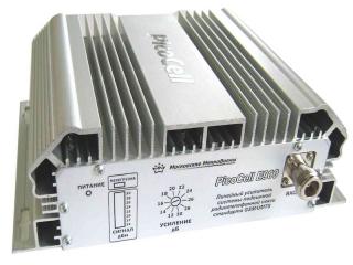 Усилитель PicoCell E900 BST(Бустер)